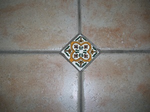 Four Ways To Use Hand Painted Tiles