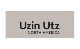 Uzin Utz North America logo