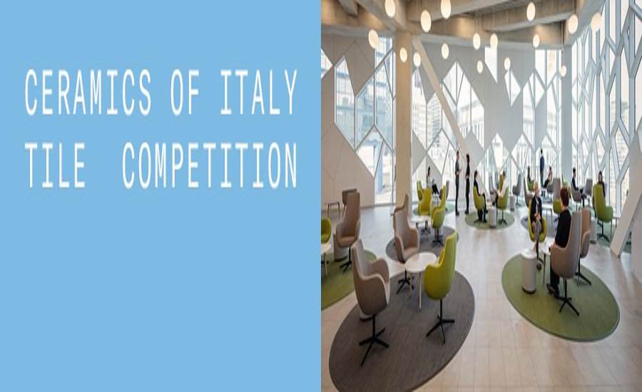 Ceramics Of Italy Launches 2020 Tile Competition For North