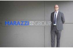 andrea sasso of marazzi group