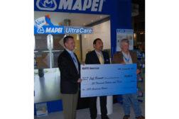Mapei 75th anniversary