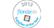 Florida Tile Corporate Sustainability Award