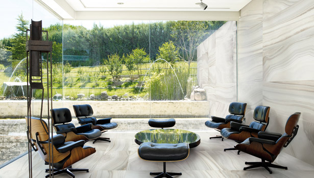 Marble Of The World Now Distributor Of Luxury Floor Tile By Renown Italian Fashion Designer Roberto Cavalli 2013 11 06 Tile Magazine