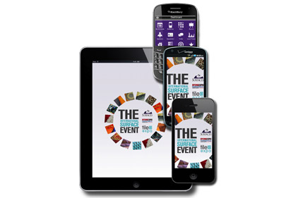 Hanley wood launches mobile app for the international for Hanley wood magazines