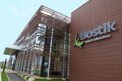 Bostik R&D Center