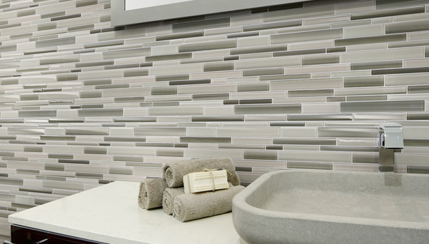 Stained Gl Mosaics Highlight Re Invigorated Florida Tile Vitraart Line