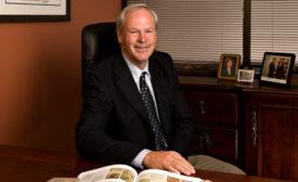 John Huarte, owner of Arizona Tile