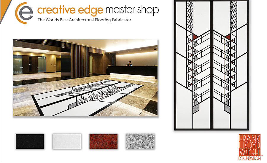 Creative Edge master shop
