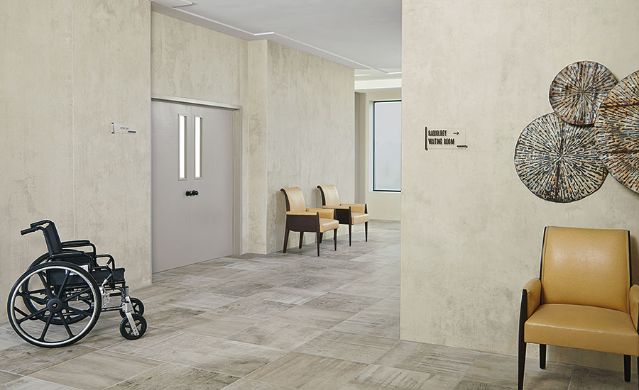 Satori collection from Laminam