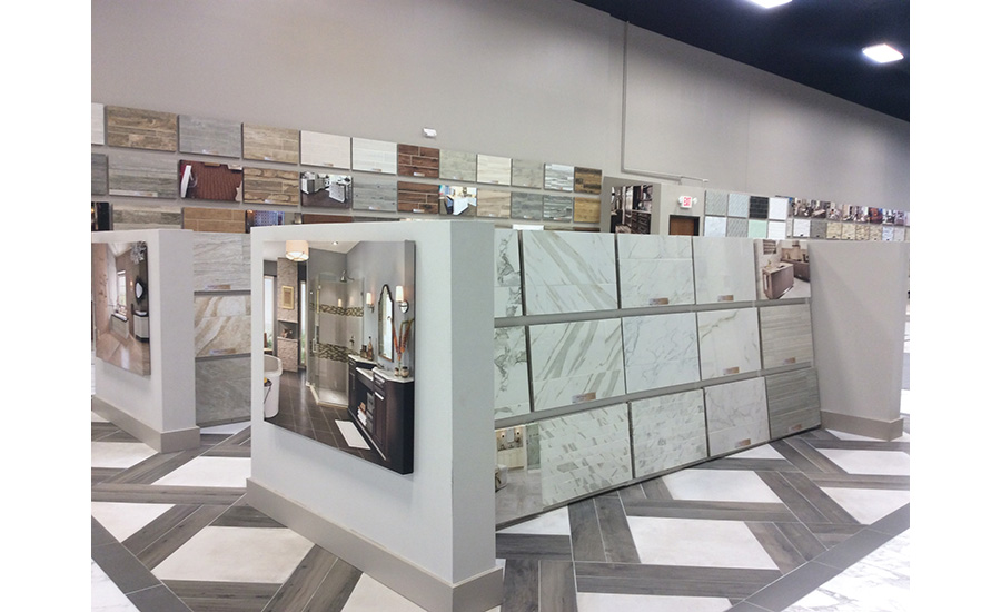 M S International Inc Completes Extensive Expansion Of Dallas Showroom 2016 12 01 Tile