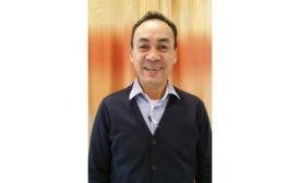 Luis Bautista Spanish Translator NTCA