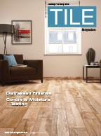 TILE january-february 2016 cover
