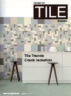 TILE  july/august 2016 issue