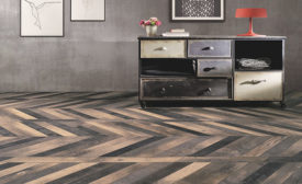 Progessive Timber by Cancos Tile Corp.