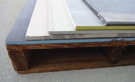 backer boards