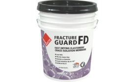 Merkrete's Fracture Guard FD