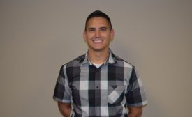 Kyle Peters, Lippert Flooring and Tile