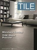 TILE Magazine Jan/Feb 2018 Cover 144px