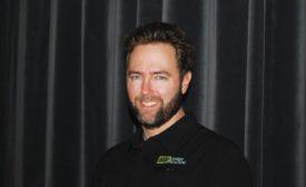 Dan Lambert, Owner of Lambert Tile & Stone
