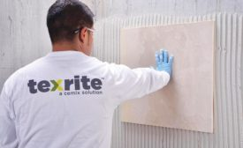 Texrite grouts