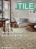 TILE Magazine March/April Issue Cover- 144px
