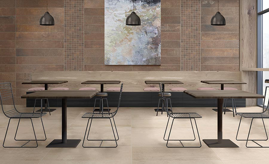 Union™ tile by American Olean
