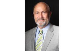 Christopher Walker, vice president of the northeast region for David Allen Company, Inc.