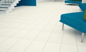 Crossville white tile trend
