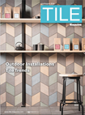 Tile July/August 2018 Cover Image