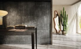 Iris Ceramica's Diesel Living Collections