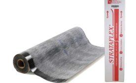NAC Products' Strataflex® waterproof sheet membrane