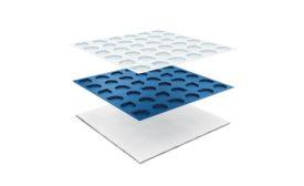 Prodeso Membrane from Progress Profiles
