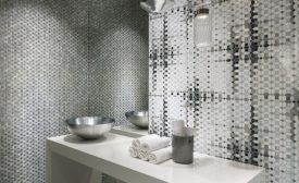 Sicis' Crystal mosaic collection