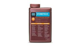 Stonetech® Quartz & Porcelain Tile Sealer from Laticrete