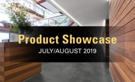 Product Showcase: Tile collections
