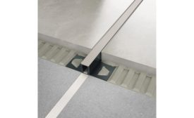 New Schluter®-Dilex profiles from Schluter-Systems