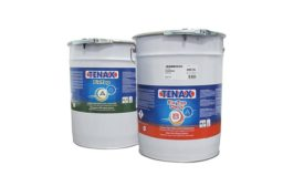 FixTop Deck adhesive from Tenax
