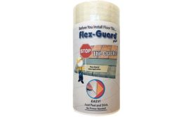 Flex-Guard and Speed-Flex from Flex Guard Products, Inc.