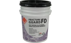 Fracture Guard FD from Merkrete