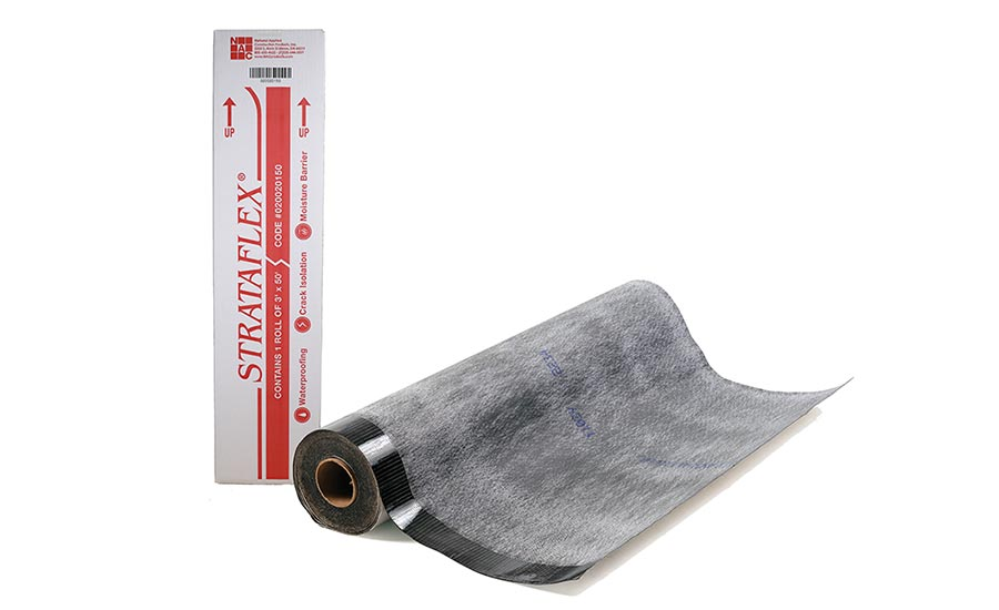 Strataflex® from NAC Products