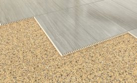 Cork Plus Underlayment from QEP