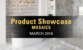 Product Showcase- Mosaics