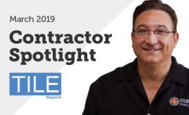March 2019 Contractor Spotlight