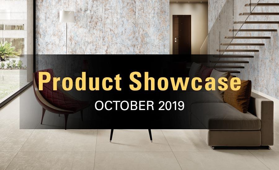 Product Showcase October 2019 2019 10 15 Tile Magazine