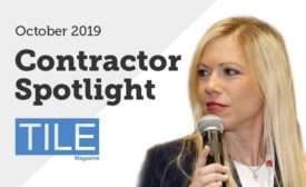 Contractor Spotlight- Erin Albrecht
