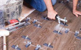 Rubi Delta Tile Leveling System