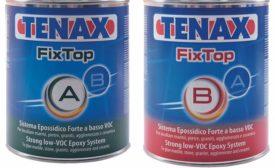 Tenax Fixtop Epoxy Adhesive