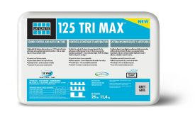 Laticrete 125 Tri Max 3-in-1 adhesive, sound control and crack isolation