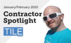 Contractor Spotlight: Ken Ballin