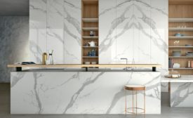 Gauged Porcelain Tile Panels/Slabs Trends